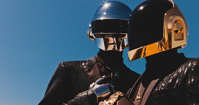 Daft Punk оглавиха Billboard  за първи път от 20 години