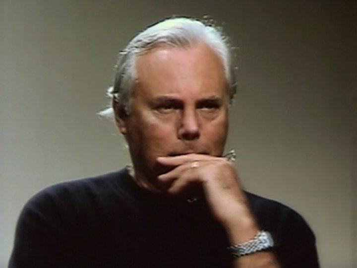 Скорсезе е снимал документален филм за Армани през 1990 г