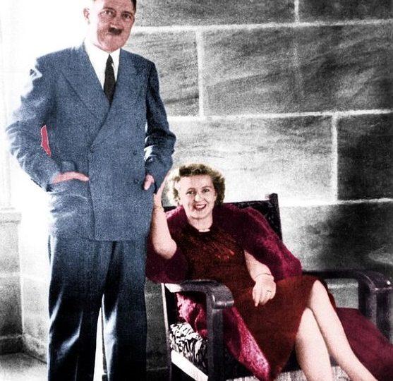Адолф Хитлер в 11 цитата