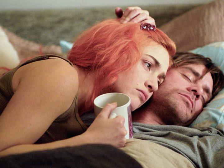 Любов като на кино