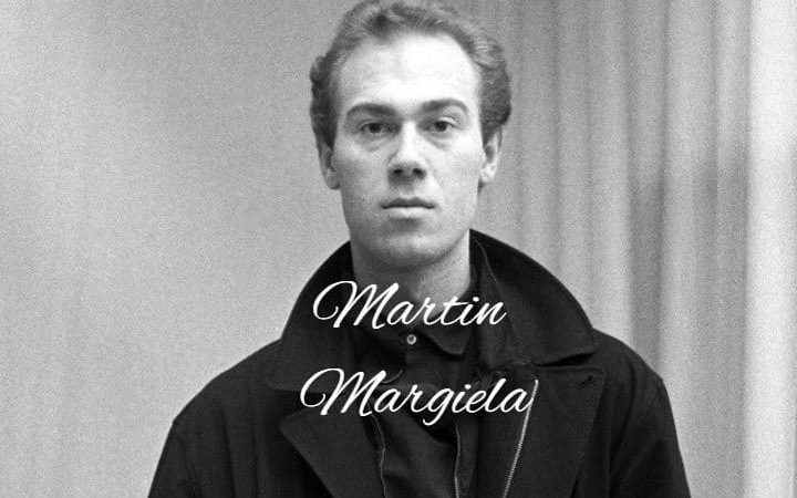 Мартин Марджела ще се снима във филм