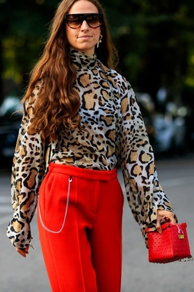 Animal print street trend (6)