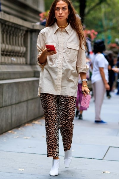 Animal print street trend (7)