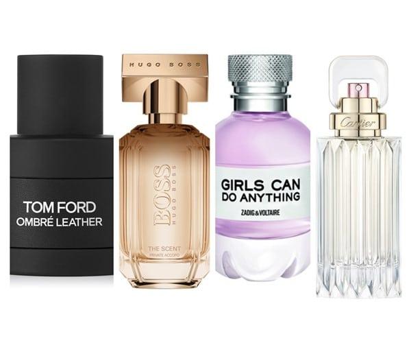 Как зимата променя парфюмната ни личност