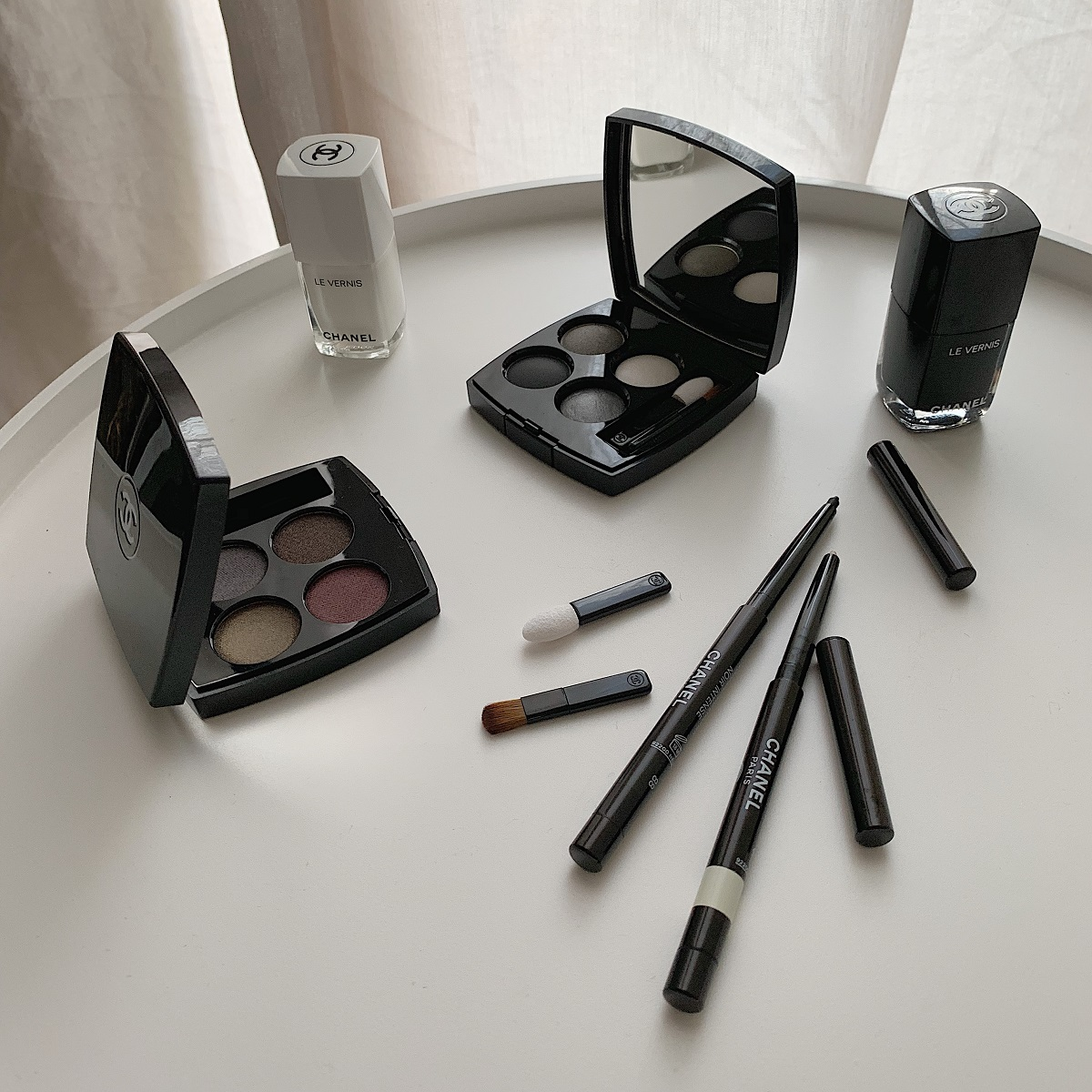 chanel products Noir et Blanc Chanel (7)