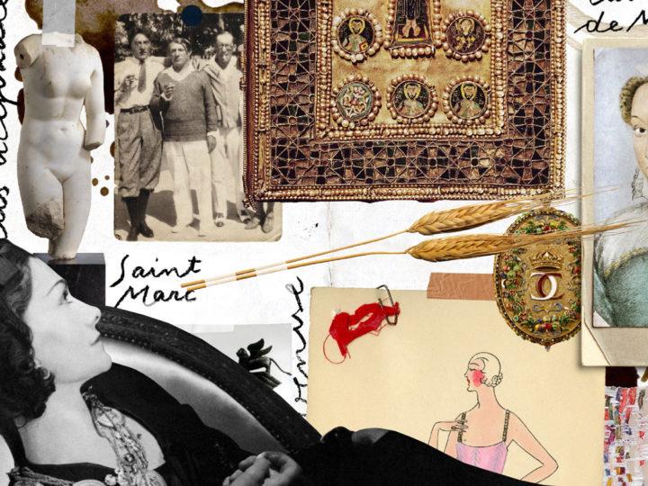 Chanel и революцията в изкуството
