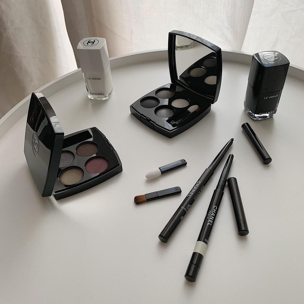 chanel products Noir et Blanc Chanel (7)