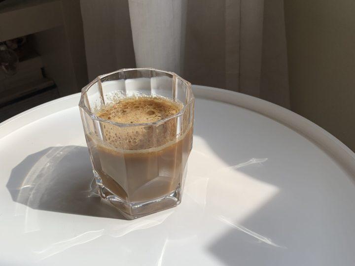 Bulletproof кафе